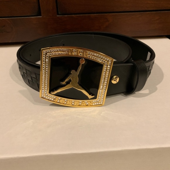 new styles 74357 30154 Jordan Other - Men s Air Jordan Belt